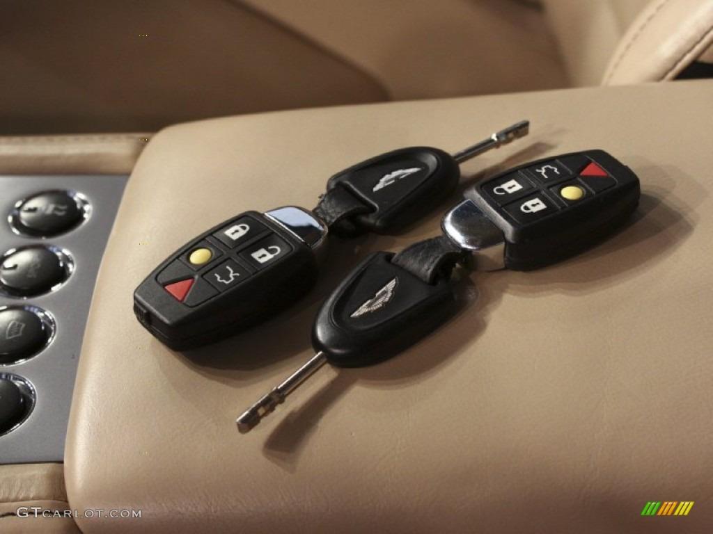 2005 Aston Martin Db9 Coupe Keys Photo 58251302 Gtcarlot Com