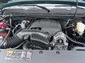 2012 Blue Granite Metallic Chevrolet Silverado 1500 LS Crew Cab 4x4  photo #11