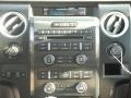 Controls of 2012 F150 FX4 SuperCrew 4x4