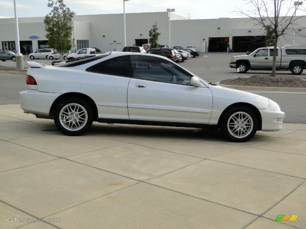 vogue silver metallic 2000 acura integra gs coupe exterior. Black Bedroom Furniture Sets. Home Design Ideas