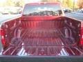 2009 Deep Ruby Red Metallic Chevrolet Silverado 1500 LT Z71 Crew Cab 4x4  photo #20