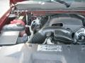 2009 Deep Ruby Red Metallic Chevrolet Silverado 1500 LT Z71 Crew Cab 4x4  photo #23