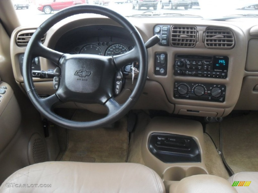 1999 Chevrolet Blazer LT 4x4 Dashboard Photos  GTCarLotcom