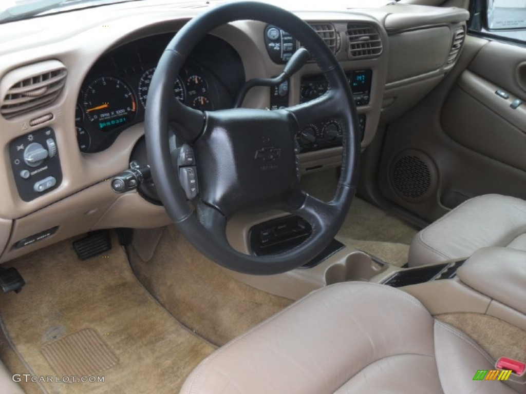 1999 Chevrolet Blazer LT 4x4 Interior Color Photos  GTCarLotcom