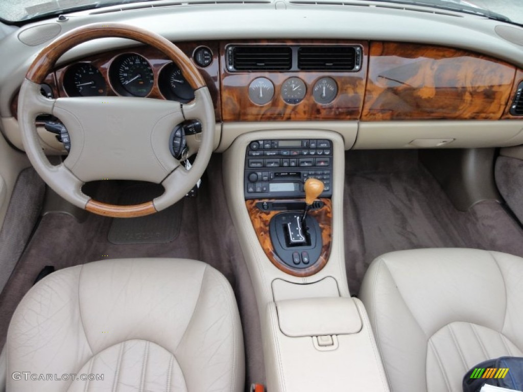 2000 british racing green jaguar xk xk8 convertible 58238418 photo 30 car. Black Bedroom Furniture Sets. Home Design Ideas