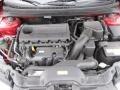 2011 Forte EX 5 Door 2.0 Liter DOHC 16-Valve CVVT 4 Cylinder Engine