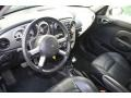 Dark Slate Gray 2004 Chrysler PT Cruiser Interiors