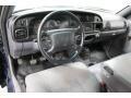 Mist Gray Dashboard Photo for 2001 Dodge Ram 2500 #58291799