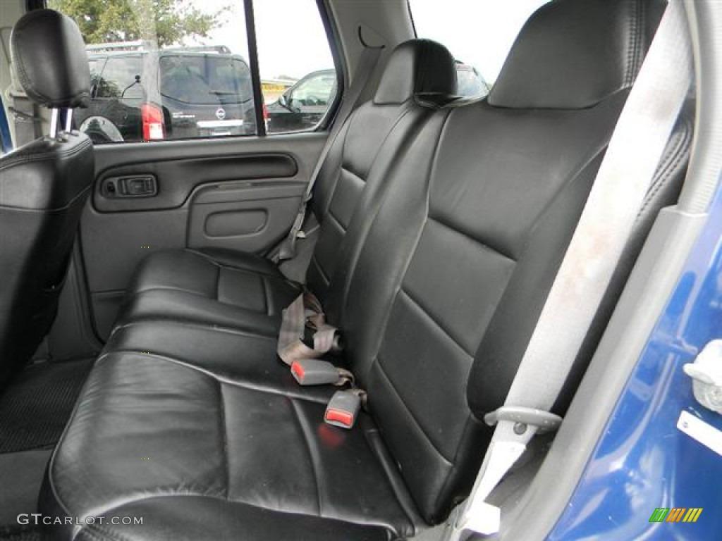 2004 Nissan Xterra XE interior Photo #58296119 | GTCarLot.com