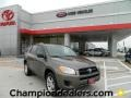 Magnetic Gray Metallic 2011 Toyota RAV4 Gallery