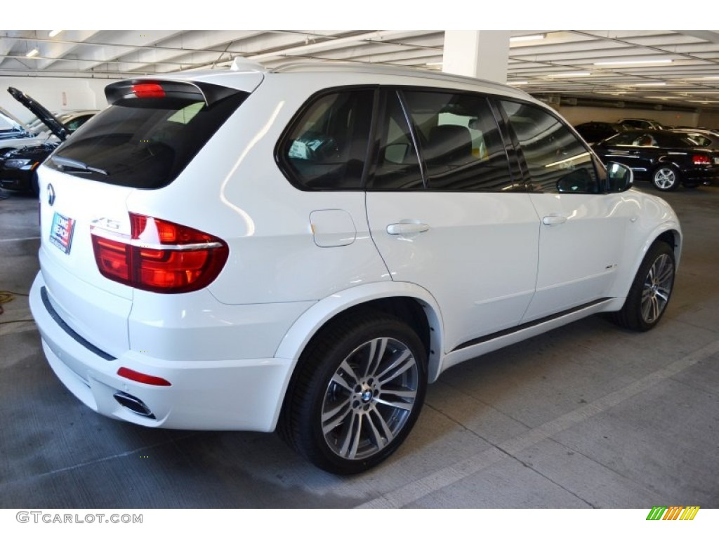 alpine white 2012 bmw x5 xdrive50i exterior photo 58328743. Black Bedroom Furniture Sets. Home Design Ideas