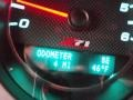 2012 Black Chevrolet Silverado 1500 LTZ Extended Cab 4x4  photo #25