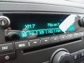 2012 Black Chevrolet Silverado 1500 LTZ Extended Cab 4x4  photo #34
