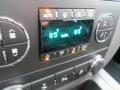 2012 Black Chevrolet Silverado 1500 LTZ Extended Cab 4x4  photo #36