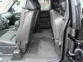 2012 Black Chevrolet Silverado 1500 LTZ Extended Cab 4x4  photo #44