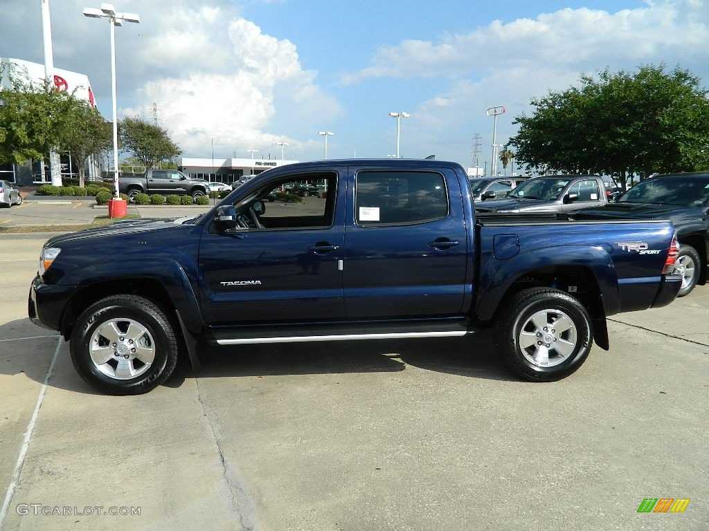 2012 toyota tacoma double cab kelley blue book autos post. Black Bedroom Furniture Sets. Home Design Ideas