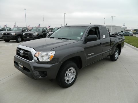 2012 toyota tacoma sr5 access cab data info and specs. Black Bedroom Furniture Sets. Home Design Ideas