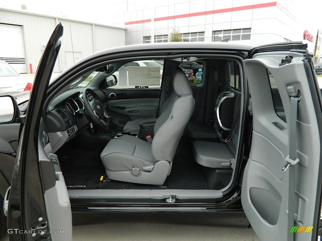 2012 toyota tacoma x runner interior photo 58335182. Black Bedroom Furniture Sets. Home Design Ideas