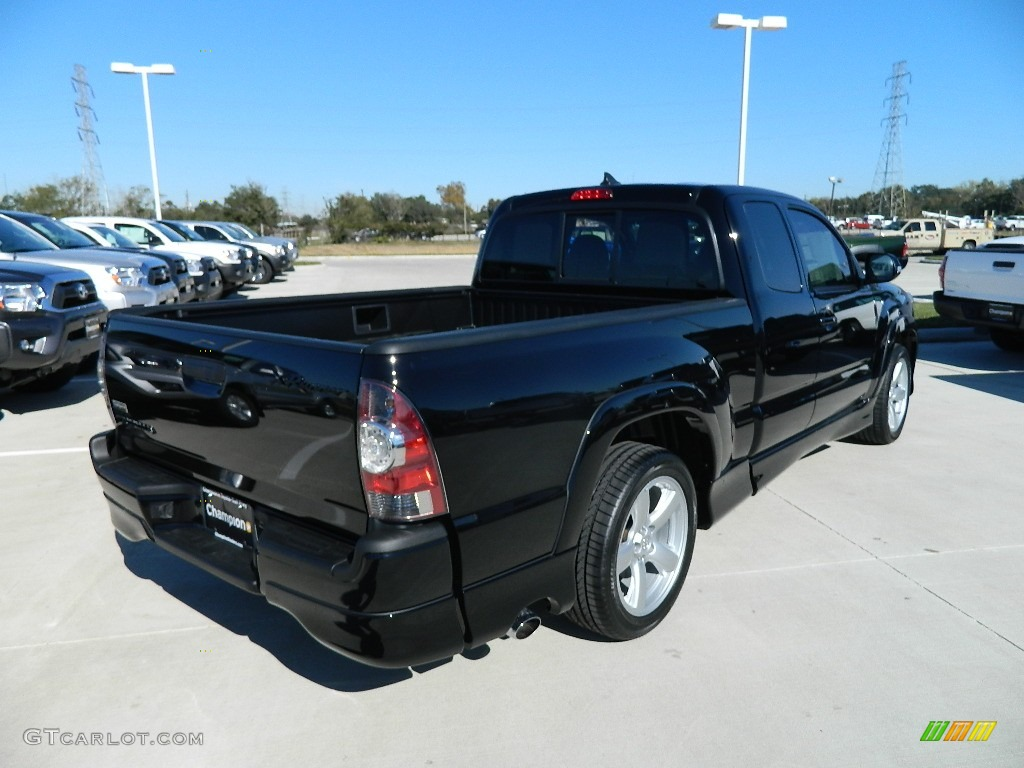 2012 black toyota tacoma x runner 57874728 photo 3. Black Bedroom Furniture Sets. Home Design Ideas