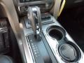 2012 F150 SVT Raptor SuperCrew 4x4 6 Speed Automatic Shifter
