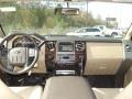 2012 Golden Bronze Metallic Ford F250 Super Duty Lariat Crew Cab 4x4  photo #13