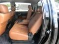 Redrock/Black Interior Photo for 2011 Toyota Tundra #58352242