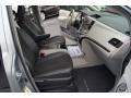 2011 Silver Sky Metallic Toyota Sienna SE  photo #13