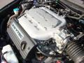 Eternal Blue Pearl - Accord EX V6 Sedan Photo No. 22