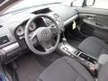Black Prime Interior Photo for 2012 Subaru Impreza #58368529
