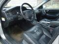 Graphite 2001 Volvo V70 Interiors