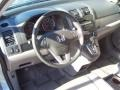 2010 Glacier Blue Metallic Honda CR-V EX-L  photo #9