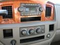 2006 Brilliant Black Crystal Pearl Dodge Ram 1500 SLT Quad Cab  photo #11