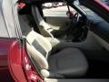 Garnet Red Mica - MX-5 Miata Roadster Photo No. 7