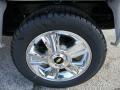 2012 White Diamond Tricoat Chevrolet Silverado 1500 LT Crew Cab  photo #6