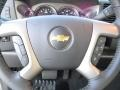 2012 White Diamond Tricoat Chevrolet Silverado 1500 LT Crew Cab  photo #11