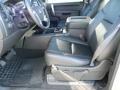 2011 White Diamond Tricoat Chevrolet Silverado 1500 LT Crew Cab  photo #8