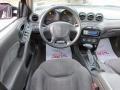 1999 Pontiac Grand Am Dark Pewter Interior Dashboard Photo