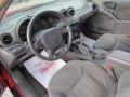 1999 Pontiac Grand Am Dark Pewter Interior Interior Photo