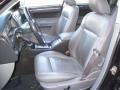 Dark Slate Gray/Light Graystone Interior Photo for 2005 Chrysler 300 #58409384