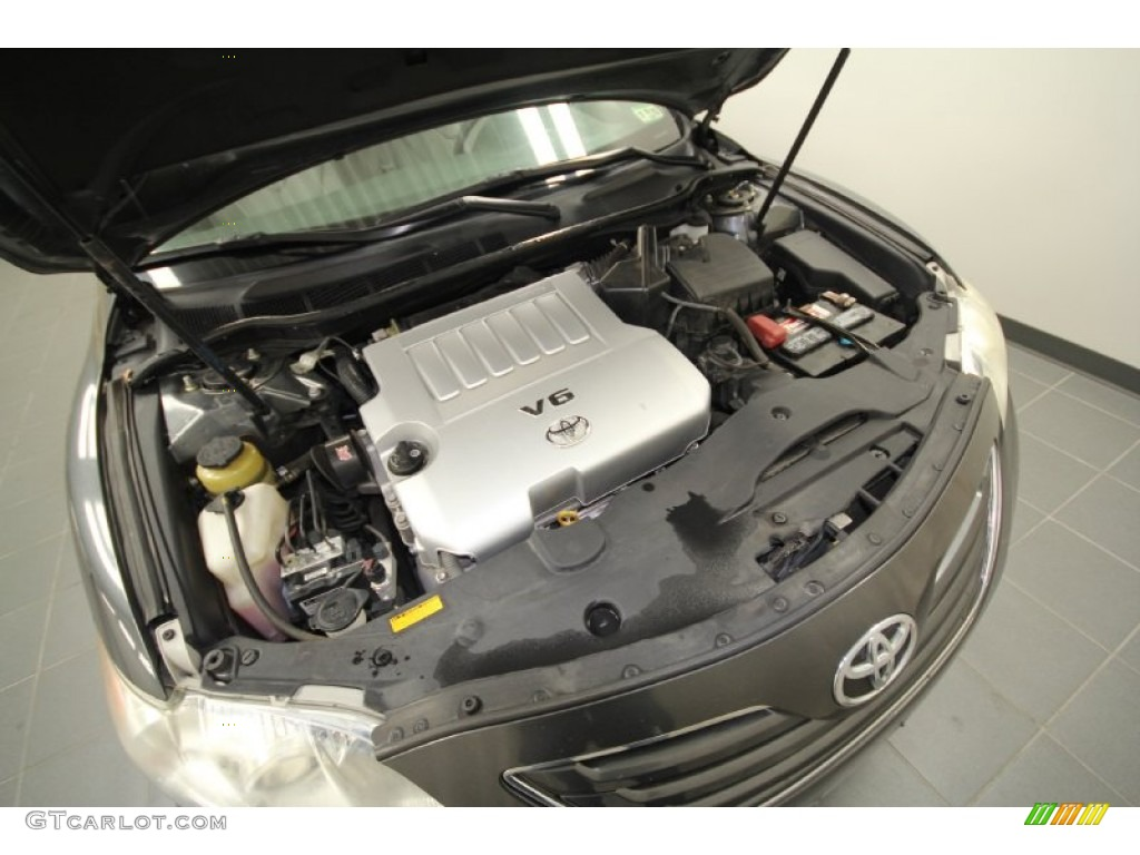 2007 toyota camry xle v6 3 5l dohc 24v vvt i v6 engine photo 58410540 gtca. Black Bedroom Furniture Sets. Home Design Ideas