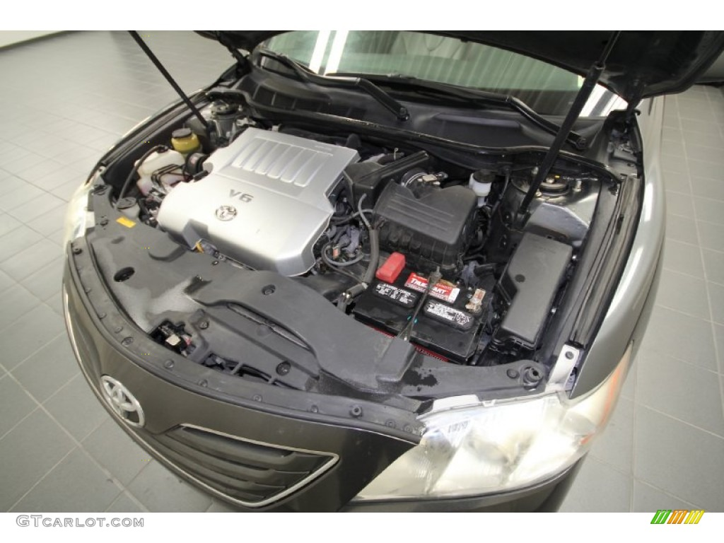 2007 toyota camry xle v6 3 5l dohc 24v vvt i v6 engine photo 58410557 gtca. Black Bedroom Furniture Sets. Home Design Ideas