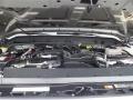 2012 Ingot Silver Metallic Ford F250 Super Duty Lariat Crew Cab 4x4  photo #24
