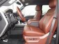 2012 Tuxedo Black Metallic Ford F250 Super Duty King Ranch Crew Cab 4x4  photo #10