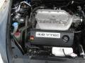 Graphite Pearl - Accord EX V6 Sedan Photo No. 21