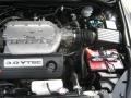 Graphite Pearl - Accord EX V6 Sedan Photo No. 22