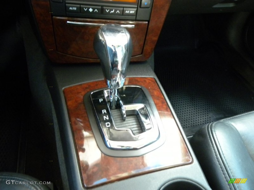 2007 cadillac cts sedan 5 speed automatic transmission. Black Bedroom Furniture Sets. Home Design Ideas