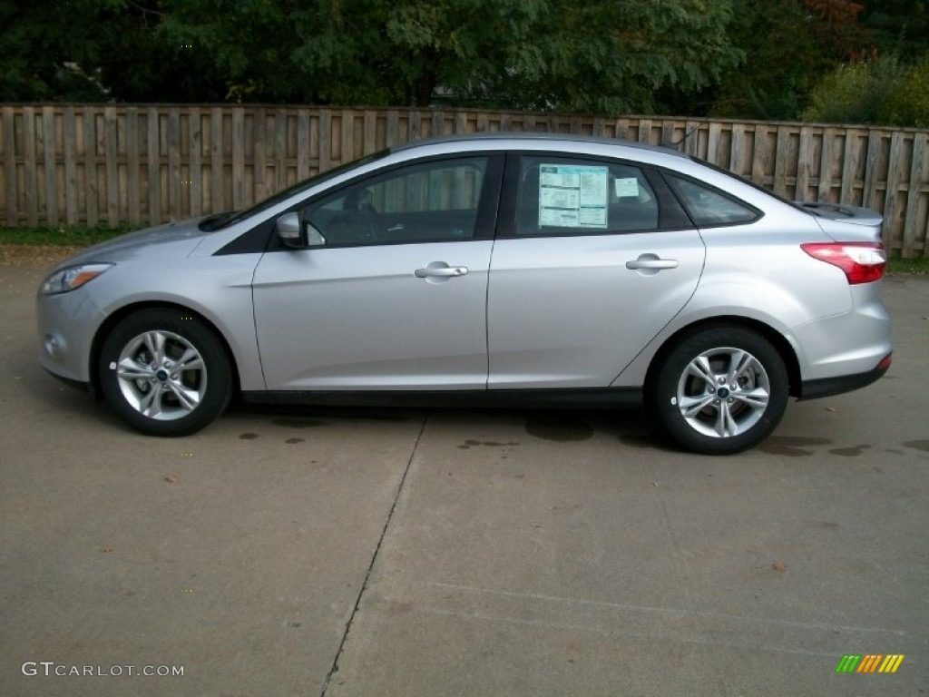 2009 Ford Focus Sel 2010 Ford Focus Reviews And Rating