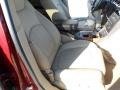 2010 Red Jewel Tintcoat Buick Enclave CXL AWD  photo #26