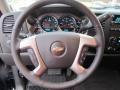 2012 Black Granite Metallic Chevrolet Silverado 1500 LT Extended Cab 4x4  photo #10