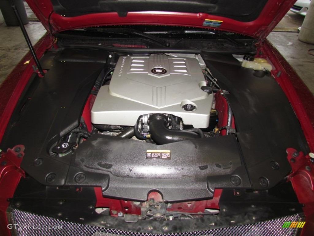 2006 cadillac sts v6 3 6 liter dohc 24 valve vvt v6 engine photo2006 cadillac sts v6 3 6 liter dohc 24 valve vvt v6 engine photo 58454126